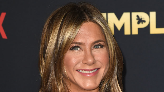 Jennifer Aniston Talks Friends Reunion on Ellen DeGeneres Show